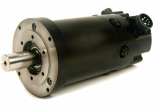 Dc servo motors for Etek r brushed dc electric motor
